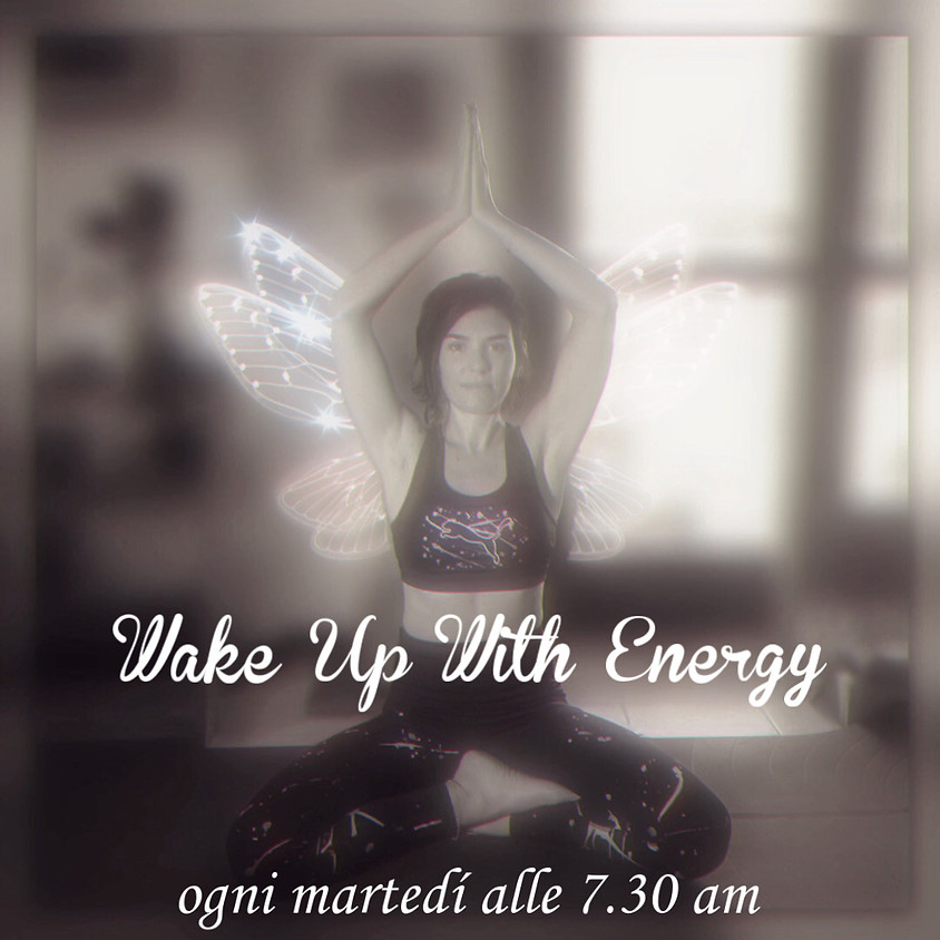 Wake-up with Energy - Summer Flow di Daniela Marciano