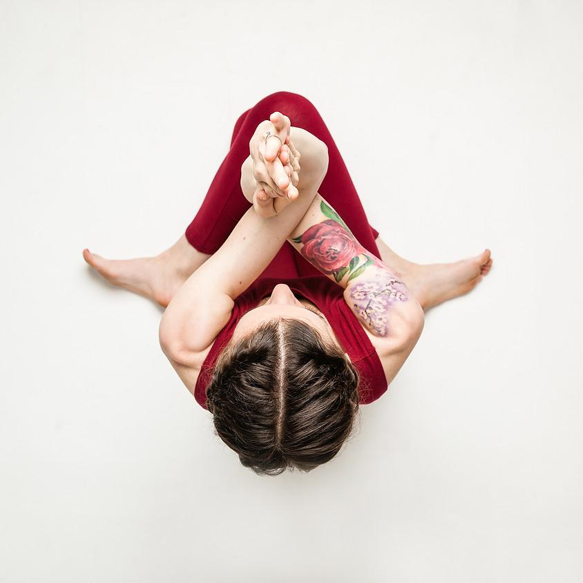 La Pratica Hatha Yoga di Marta | Per Tutti