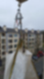 Takelen - Blok en touw