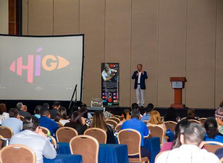 Conferencia magistral por Fernando Carías