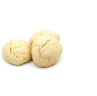 Le biscuit citron