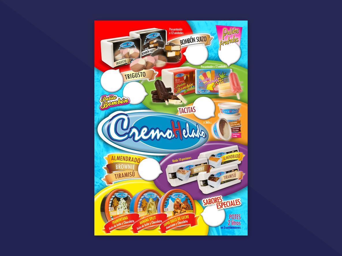 Alpina | Advertising