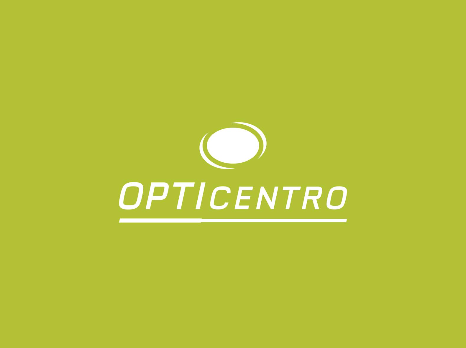 OptiCentro | Branding