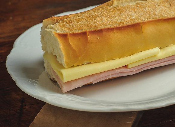 Sandwich Argentino