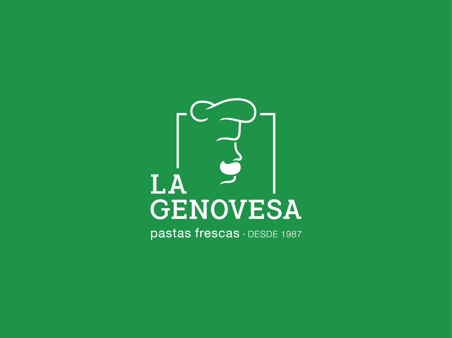 La Genovesa | Branding