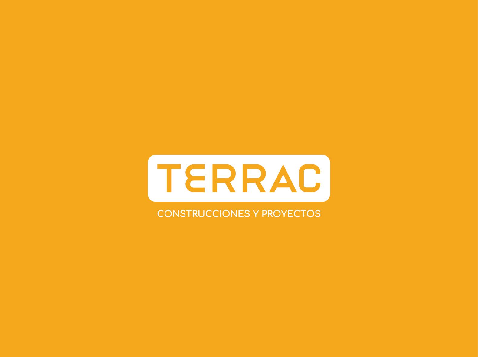 Terrac | Branding