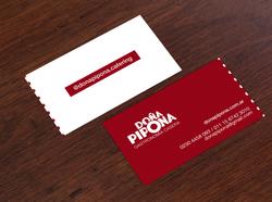 Doña Pipona | Branding