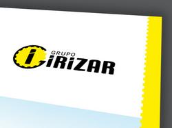 Grupo Irizar | Branding