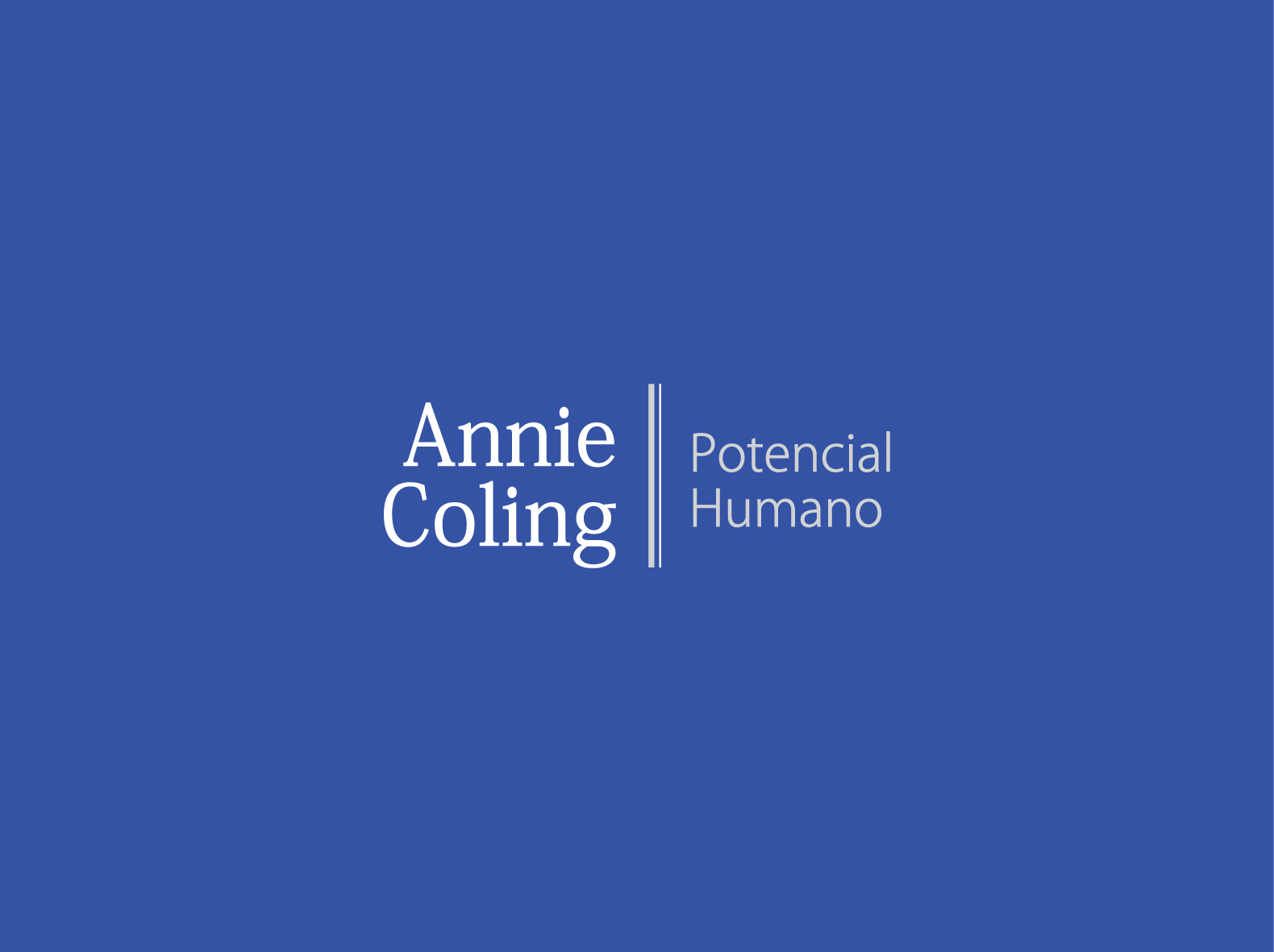 Annie Coling | Branding