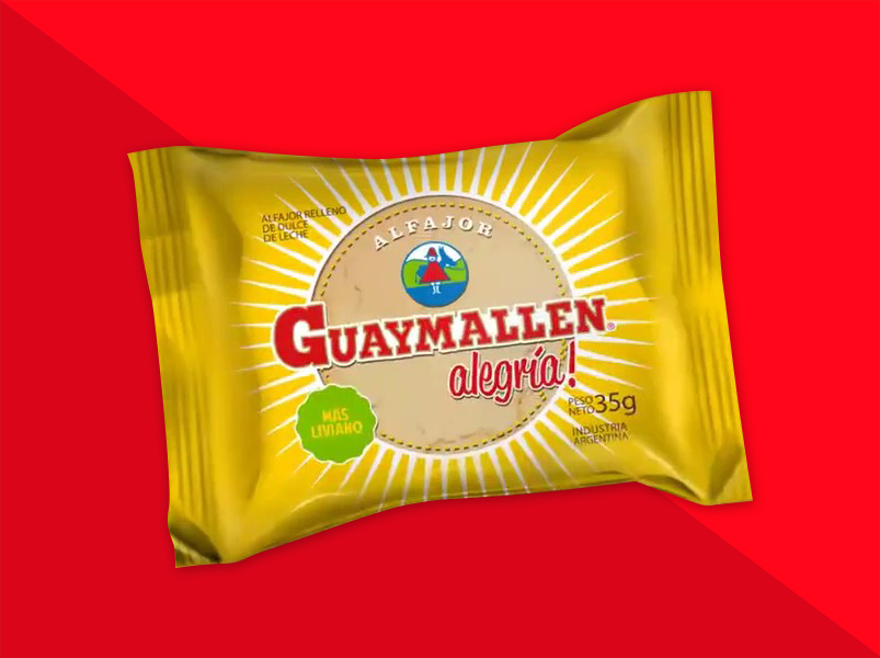 Guaymallén | Packaging