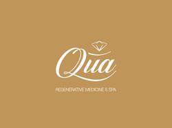 Qua | Branding