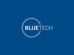 Novar. BlueTech | Branding