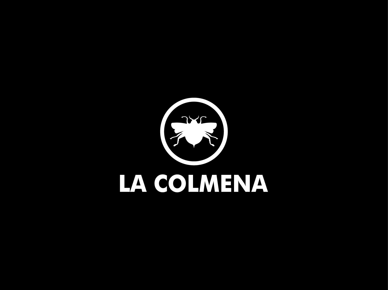 La Colmena | Branding