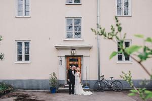 Outi ja Ville, Hima ja Sali - Helsinki - Hääkuvaus