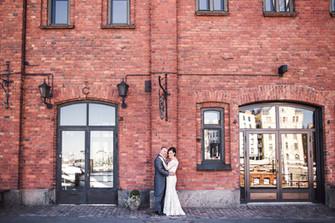 Kirsi ja Raffe, Ravintola Sipuli- Helsinki