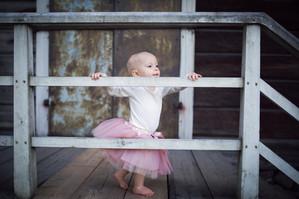 Lapsikuvaus Seurasaaressa