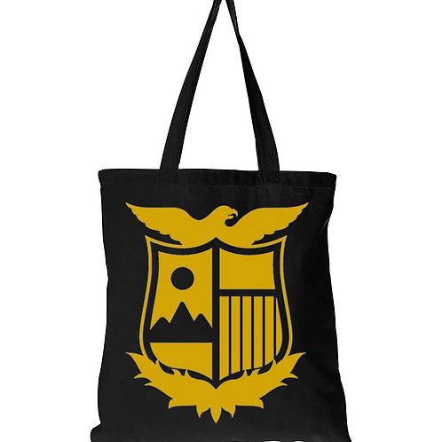 Black Tote Bag / Aftercare Kit