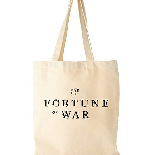 Canvas Tote Bag / Aftercare Kit