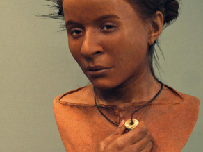 These facial reconstructions reveal 40,000 years of English ancestry