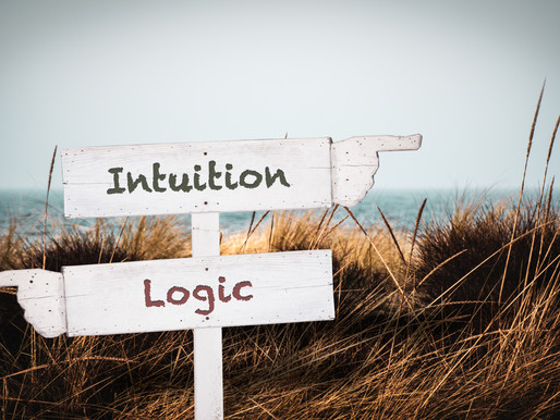 Intuition Is the GPS of the Soul. Is Yours Turned ON?