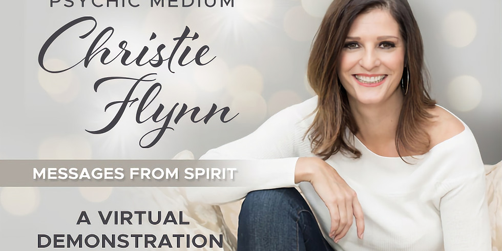 Messages From Spirit - A Mediumship Group Reading