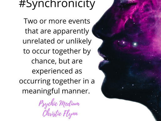 Are Synchronicities Important?