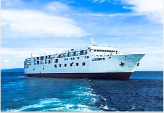 Lite Ferry 18