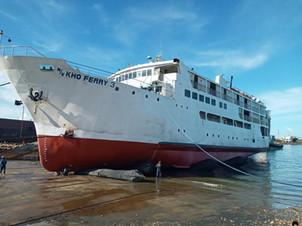 Kho Ferry