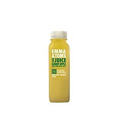 Cloudy Apple Juice
