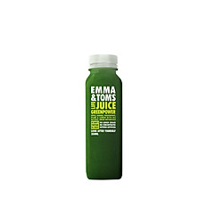 Green Power Juice
