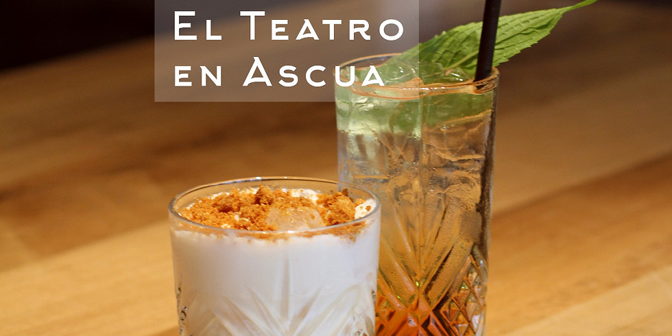 El Teatro en Ascua