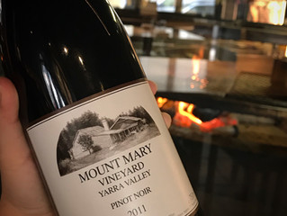 National Pinot Noir Day 2018