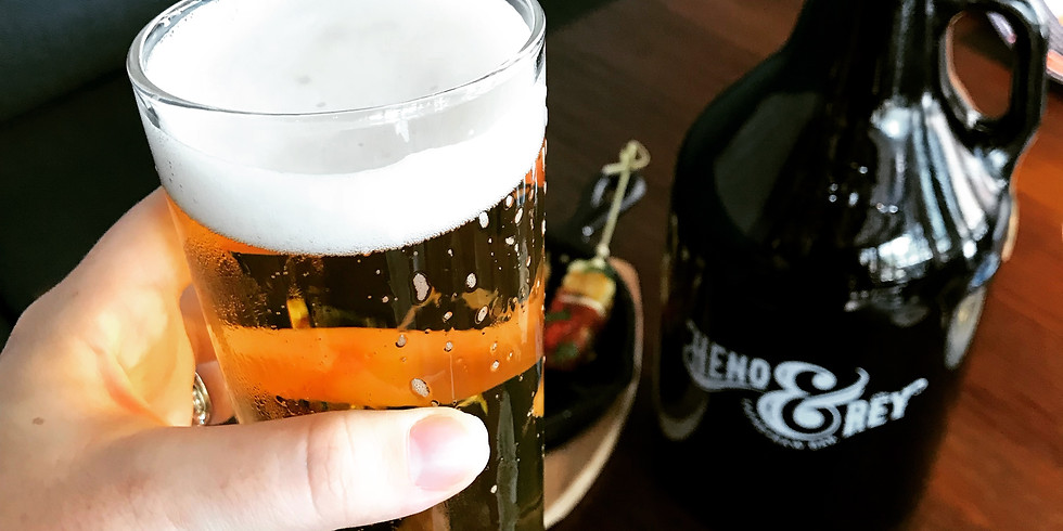 Father's Day - Beer Shout