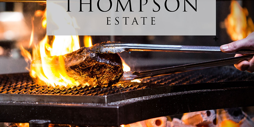 An evening with Thompson Estate