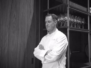 Chef Andrew McGie