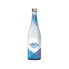 Mt Franklin Bottled Water