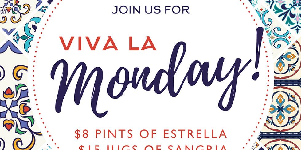 Viva la Monday