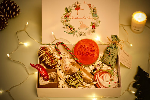 Christmas Eve Box - Thursday 24th December - Delivery OR Collect from NN4