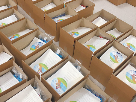 COVID-19 Care Packages for North Korean Defectors