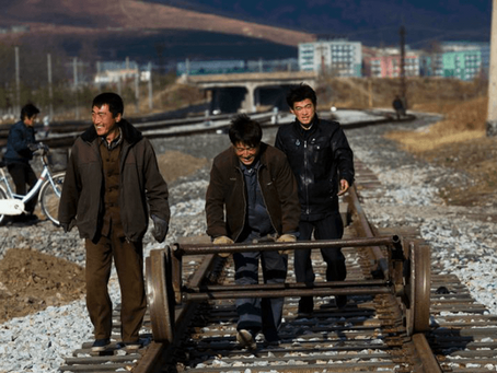 The Exported North Korean Labor Force Unveils Multiple Predicaments
