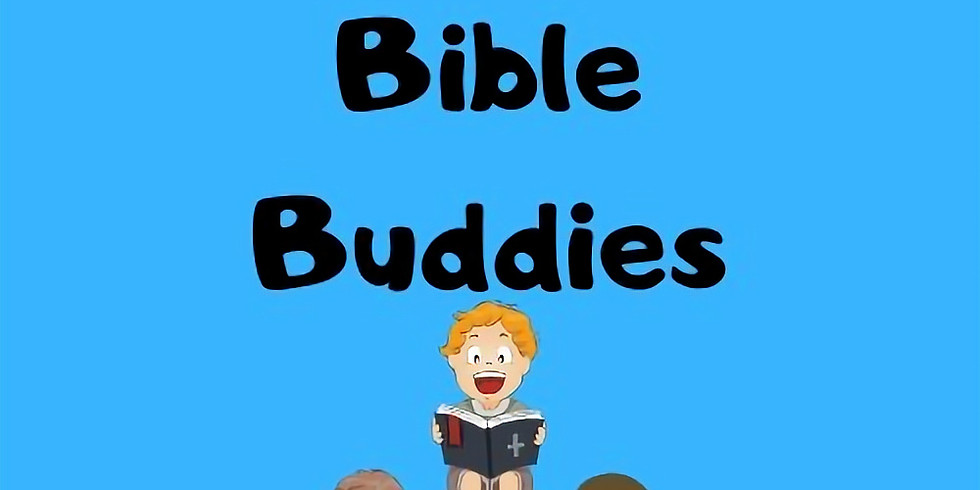 Bible Buddies