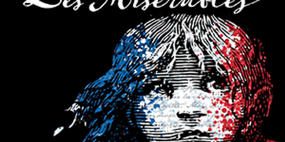 """""""The Grace Of Les Miserables"""" Sermon Series"""