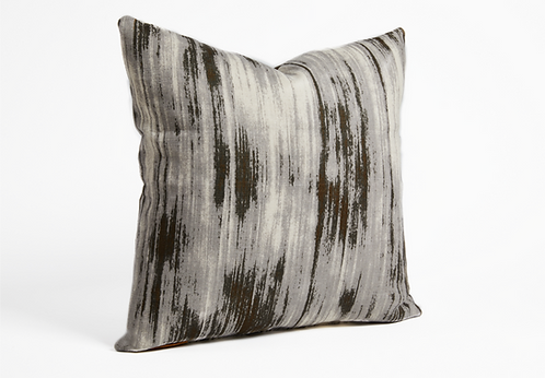 Decorative Pillow- Beam Walnut