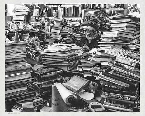 V. Borimsky: Bookman