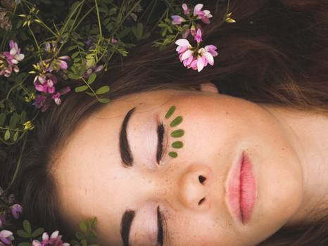 5 Wege die innere Schönheit zu pflegen