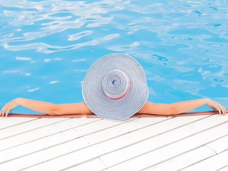Die richtige Hautpflege im Sommer