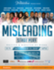 Misleading Stage Play