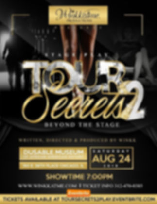 TS2 Stage Play