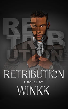 Retribution by Winkk