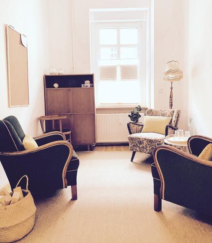 Praxisraum Systemische Therapie Berlin